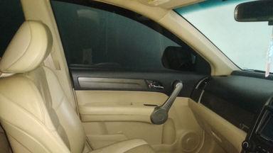 2007 Honda CR-V 2.4 - mulus terawat, kondisi OK, Tangguh (s-5)