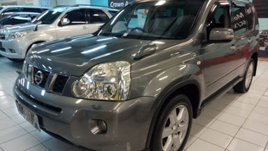 2008 Nissan X-Trail ST 2.5 - Good Condition