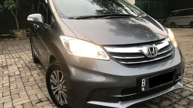 2013 Honda Freed S - Good ConditioN TDP Murah