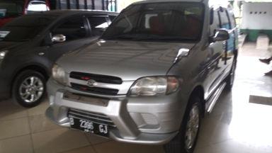 2004 Daihatsu Taruna EFI - Harga Bisa Digoyang