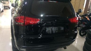 2014 Mitsubishi Pajero Dakar A/T - Kondisi Ciamik (s-4)