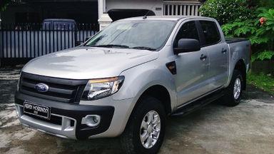 2013 Ford Ranger XLS - Harga Bersahabat