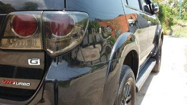 2014 Toyota Fortuner G - bekas berkualitas (s-5)