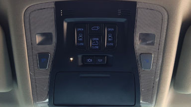 2015 Toyota Vellfire ZG Premium Sound - Mobil Pilihan (s-13)