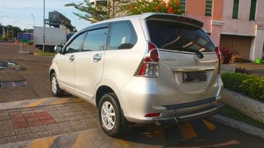 2014 Toyota Avanza G MT - barang bagus terawat bosku (s-3)