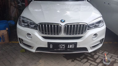 2015 BMW 5 Series 3,5 X-Line - Unit Istimewa (s-0)