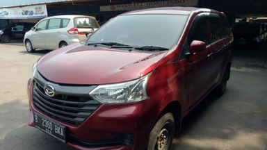 2016 Daihatsu Xenia M - Sangat Istimewa (s-0)