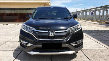 2015 Honda CR-V 2.4 AT Facelift MMC - TDP MINIM (s-7)