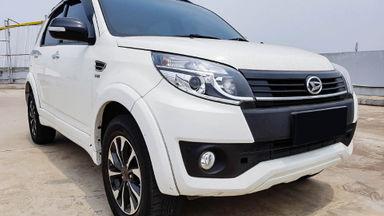 2016 Daihatsu Terios R - Mobil Pilihan