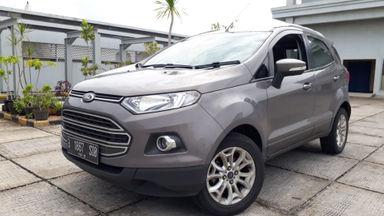 2014 Ford Ecosport 1.5 Titanium At - Unit Bagus Bukan Bekas Tabrak