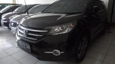 2013 Honda CR-V 2.4 Prestige - Istimewa Siap Pakai