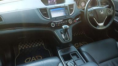 2016 Honda CR-V 2.4 Prestige - Fitur Mobil Lengkap (s-3)