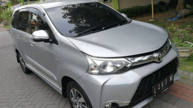 2016 Toyota Avanza Veloz 1.5 - Istimewa Langsung Tancap Gas