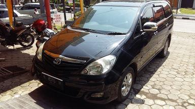 2011 Toyota Kijang Innova G 2.5 - Barang Cakep (s-2)