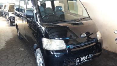 2012 Daihatsu Gran Max D - Murah Berkualitas