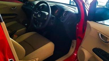 2015 Honda Brio Satya E - Mobil Pilihan (s-4)