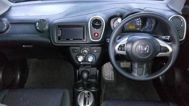 2015 Honda Mobilio rs - Putih mulus langsung gas (s-3)