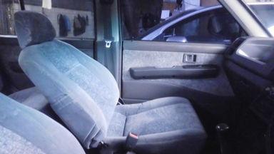 2002 Mitsubishi Kuda GLS - Kondisi Ok & Terawat Barang Simpanan Antik (s-5)