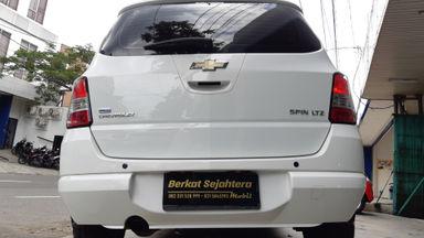 2013 Chevrolet Spin LTZ - Istimewa Terawat Siap Pakai km rendah (s-3)