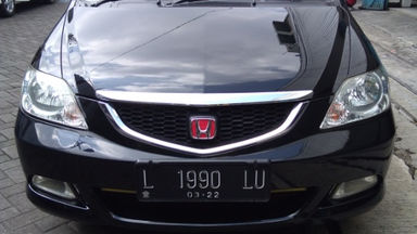 2008 Honda City Vetech - Like New,Utuh