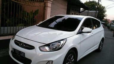 2013 Hyundai Grand Avega GL - sangat terawat