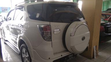 2014 Toyota Rush TRD SPORT - Nyaman Terawat (s-7)