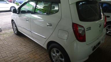 Jual Mobil Bekas 2013 Daihatsu Ayla 1 1 Kota Semarang 00de019