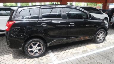 2014 Datsun Go+ panca - Langsung Tancap Gas Harga Terjangkau (s-4)