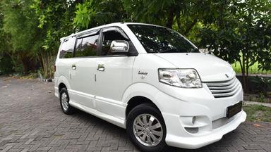 2012 Suzuki APV GX - Kondisi mantap siap pakai