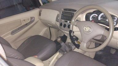 2008 Toyota Kijang Innova G - Kondisi Mulus Terawat (s-4)