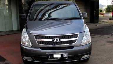 2011 Hyundai H-1 Clasic - Barang Mulus