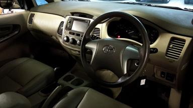 2012 Toyota Kijang Innova G - Kredit Tersedia (s-4)