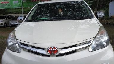 2014 Toyota Avanza 1.5 - Unit Siap Pakai