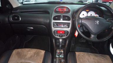 2012 Peugeot 207 Sportium 1.6 - Tangan pertama, Istimewa (s-4)