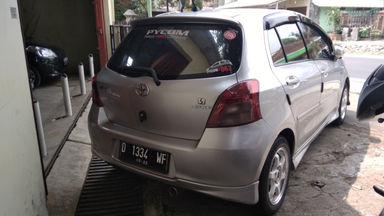 2007 Toyota Yaris . - Siap Pakai (s-7)