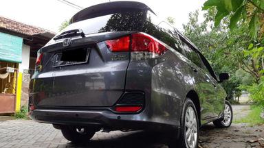 2015 Honda Mobilio E - Kondisi mantap siap pakai (s-2)