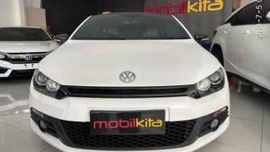 2012 Volkswagen Scirocco 2.0 TSi AT - Kondisi Mulus Istimewa