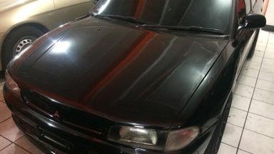1993 Mitsubishi Lancer MT - Kondisi Terawat (s-0)