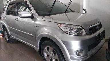 2013 Toyota Rush G - mulus terawat, kondisi OK, Tangguh