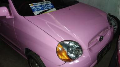 2004 Hyundai Atoz Glx - Good Condition, siap pakai