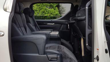 2015 Toyota Vellfire ZG Premium Sound - Mobil Pilihan (s-10)