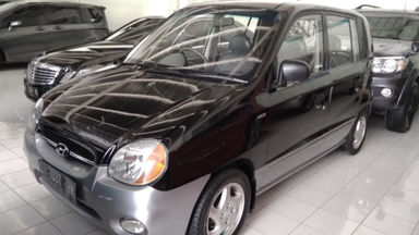2005 Hyundai Atoz 1.0 GLS - Siap Pakai