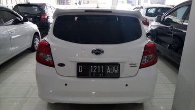 2015 Datsun Go+ MPV PANCA 1.2 MT - Km Rendah barang istimevvah (s-5)