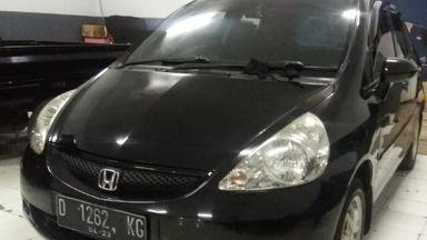 2008 Honda Jazz IDSI - mulus terawat, kondisi OK, Tangguh