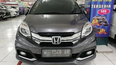 2014 Honda Mobilio RS - Terawat Siap Pakai (s-1)
