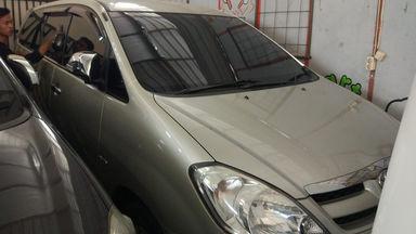 2008 Toyota Kijang Innova G - Kondisi Mulus Terawat (s-6)