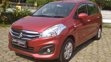 2017 Suzuki Ertiga GL - Barang Istimewa Dan Harga Menarik (s-0)
