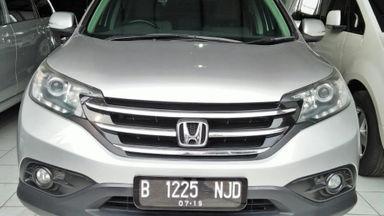 2014 Honda CR-V E - Sangat Istimewa (s-0)