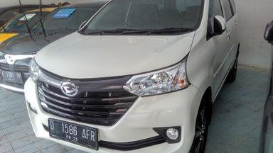 2017 Daihatsu Xenia X - Siap Pakai Dan Mulus