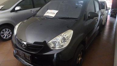 2013 Daihatsu Sirion M - Murah Dapat Mobil Mewah / Full Variasi